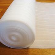 Вспененный полиизол 3мм/50м/кв фото