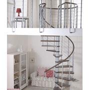 Лестница винтовая Arke Kloe 160 см