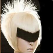 Уход за волосами, парикмахерские услуги фото
