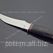 Туристический нож Тотем F604 фото