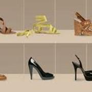 Обувь женская летняя фото