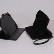 Защитные чехлы для планшетов, электронных книг, навигаторов и мобильных телефонов. Изготавливаем под заказ. фото