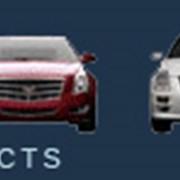 Cadillac / Кадиллак, Автомобили фото