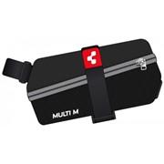 Подседельная сумочка Cube Saddle Bag Multi M фото