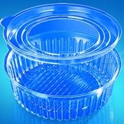 Салатник пластиковый ИПК-350 фото