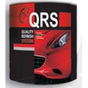 Автоэмаль акриловая серия MS (QRS-2K-Acrylic Top Coat) фото