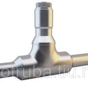 Закладные конструкции (Отборные устройства) ЗК14-2-5-98 уст.5В 0,1-200 ст. 20 Л линейное по СЗК14-2-01(98) ТУ фото