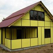 Строительство домов,котеджей в Севастополе фото