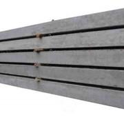 Железобетонные опоры ЛЭП СВ 110-3,5 фото