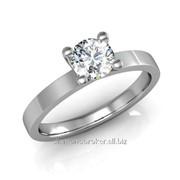 Кольца с бриллиантами D41944-1 фото