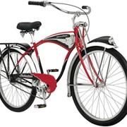 Велосипед Schwinn Cruiser Deluxe 7 men фото