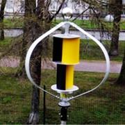 Автономный уличный осветитель фото