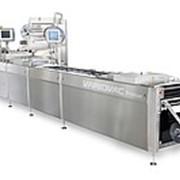 Упаковочное оборудование VARIOVAC Primus фото