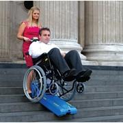 Lift pentru scaun rulant фото