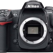 Фотокамера цифровая зеркальная Nikon D300s Body фото