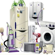 Ремонт стиральных машин и прочей бытовой техники фото