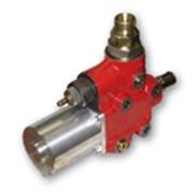 Клапан самосвальный BZD/BZV 250 фото