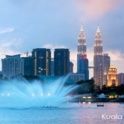 Тур в Малайзию фото