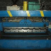 Станок (профилированный лист НС-18) фото
