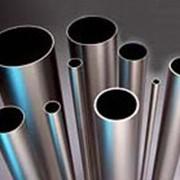Бесшовные холоднодеформированные титановые трубы ВT1-0 размер 60 x 14 мм фото