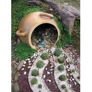 Камень речной галечник (окатыш, валун) фото