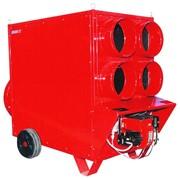 Воздухонагреватели жидкотопливные ТАЖ-70, фото