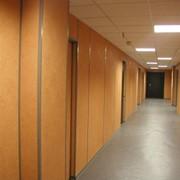 Стеновые панели - Стекломагнезитовый лист (СМЛ)окрашенный фото