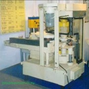 Закаточная автоматическая машина Б4-КЗК-79А фото