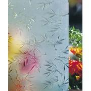 Узорчатое стекло фото