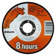 Круг шлифовальный B.Bull 8 hours 150x6x22