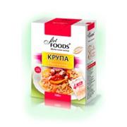 Крупа Пшеничная Тм Art Foods 0,5 кг фото