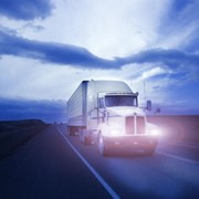 Прием и отправка грузов автомобильным транспортом. фото