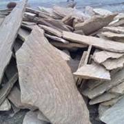 Камень природный, Щебень, гравий, щебеночный отсев, строительный песок фото