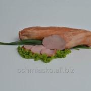 Продукт из свинины мясной копчено-вареный Вырезка Аппетитная фото