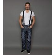 Горнолыжные брюки С-030 фото
