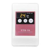 Терморегулятор для теплого пола Enerpia UTH-70 фото