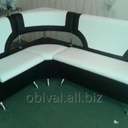 Перетяжка стульев и кухонных уголков фото