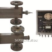 Преобразователь расхода Днепр-7 2-х канальный(для теплосчетчиков) фото