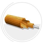 Провода медные неизолированные гибкие марок МГ, МГЭ фото