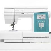 Машинка швейная Husqvarna Emerald 203 фото