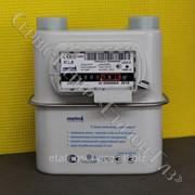 Лічильник газу METRIX G2,5 (110 мм - 3/4 дюйми) фото