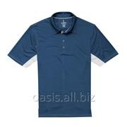 Рубашка поло Prescott мужская фото