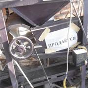 Калибратор-Веялка, Сепаратор зерна (большой) КВГА 200-3000 кг/час фото