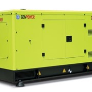 Дизельный генератор GENPOWER,200 кВт фото