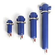 Фильтры очистки газов ФСВ-А фото