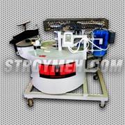 Мобильная установка для производства пенобетона БАС 200 фото
