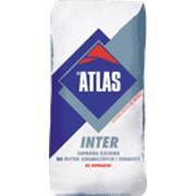 Клей для кафельных плиток ATLAS INTER фото