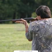 Ружья охотничьи фото
