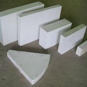 Изделия теплоизоляционные на основе перлита БТП фото