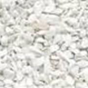 Мраморная крошка, мраморный щебень. фото
